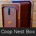 ChickBox Coop Nest Box